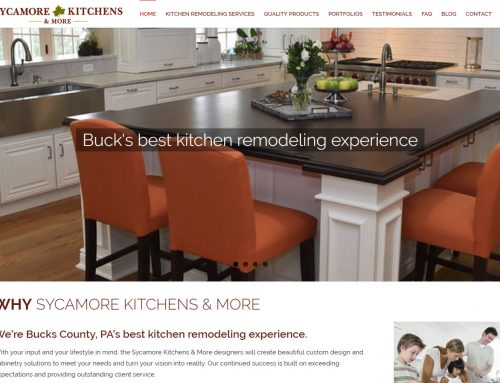 Sycamore Kitchens